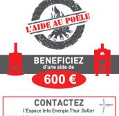 Aide au Poêle du Pays Thur Doller