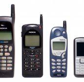 Collecte de téléphones usagés pour le Téléthon