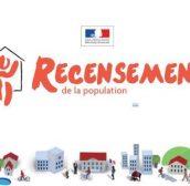 RECENSEMENT DE LA POPULATION 2020
