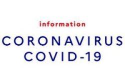 CORONAVIRUS : COVID-19