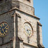 L'horloge